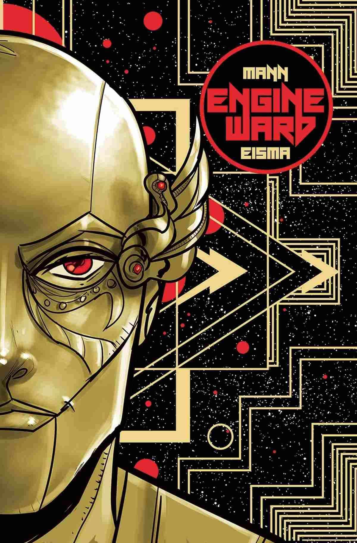 Engineward #1