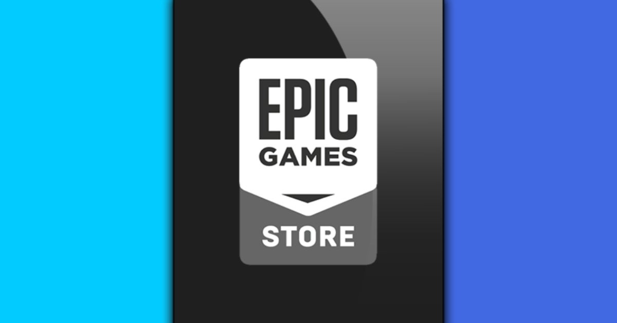 epic games store blue