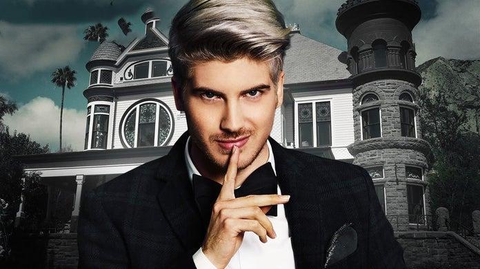 Escape-The-Night-Joey-Graceffa