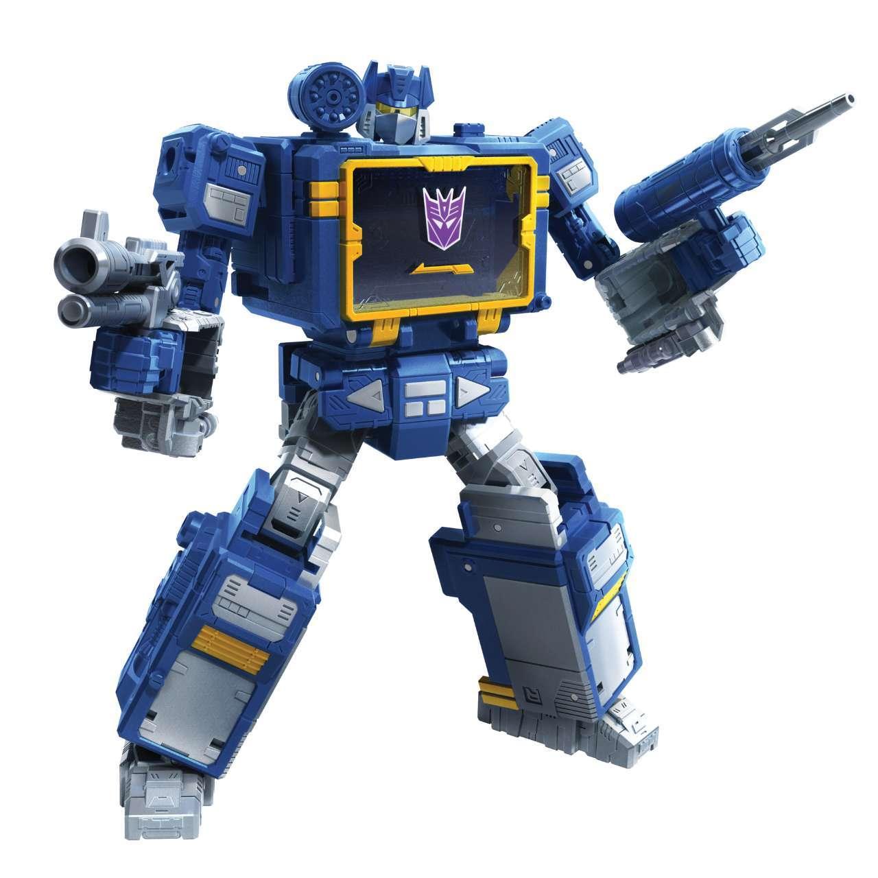 Transformers War for Cybertron Netflix BUMBLEBEE  Walmart Earthrise IN HAND