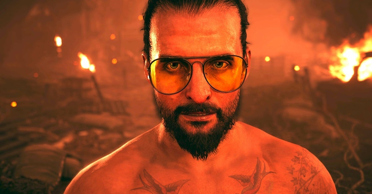 Far Cry 6 Needs To Avoid Far Cry 5 S Biggest Mistake Comictaq