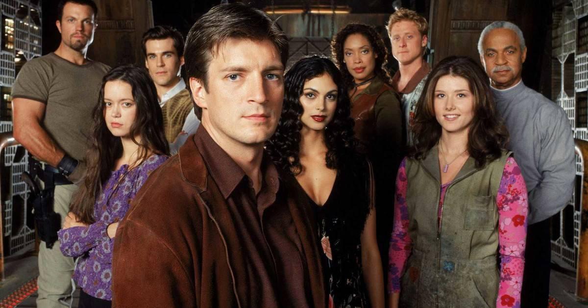 Firefly TV show