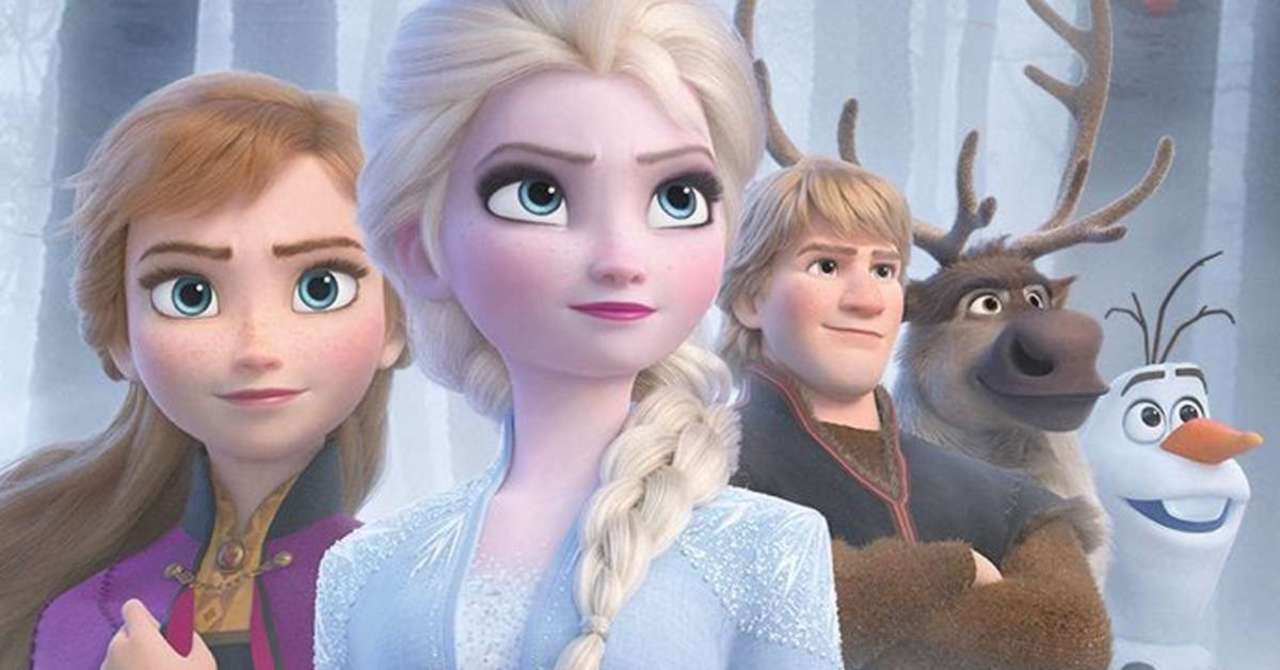 Frozen 2 Star Admits Disappointment His Song Was Cut From Finished Movie