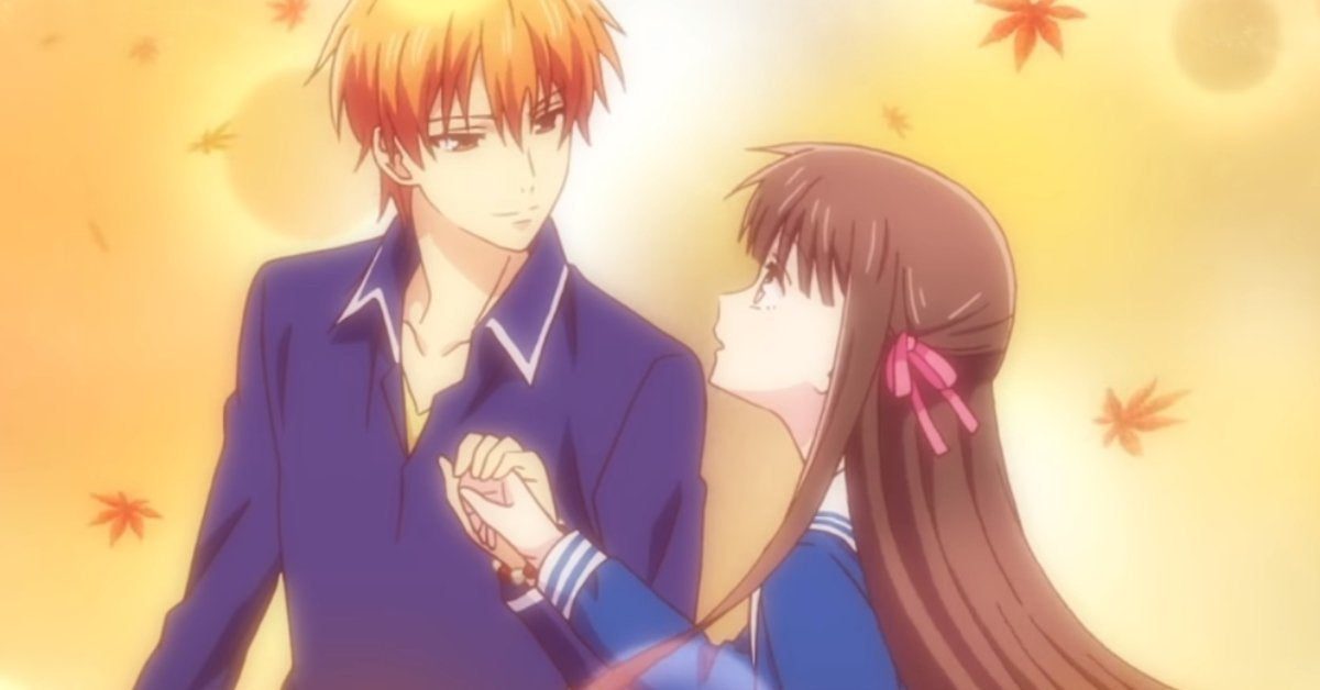 Fruits Basket Season 2 Trailer 3 Tohru Kyo