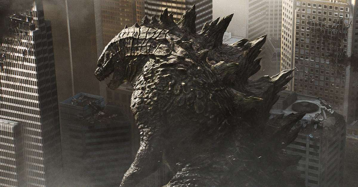 Godzilla Legendary Pictures Future