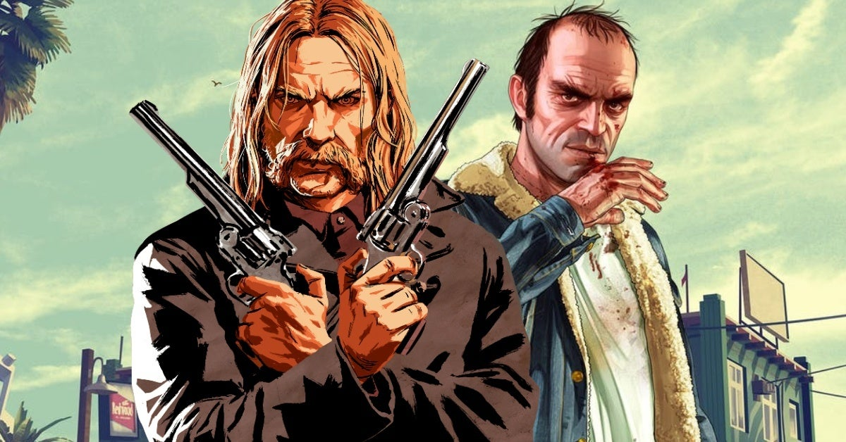 grand theft auto gta online red dead redemption