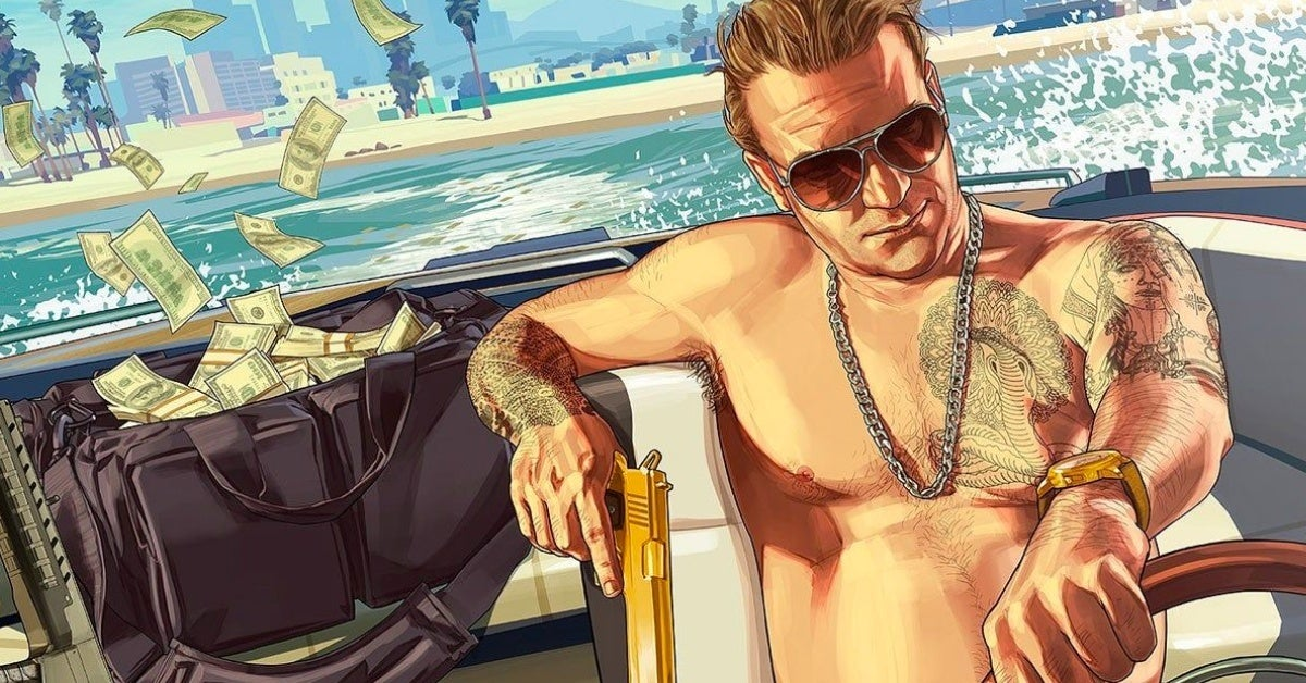 gta 6 grand theft auto online