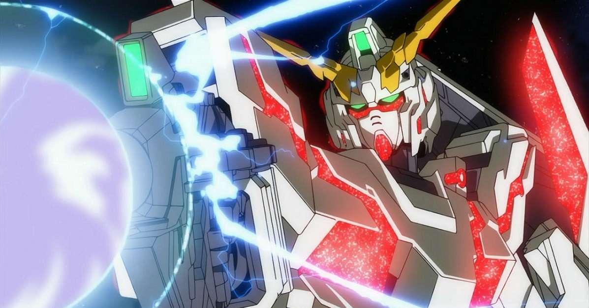 Gundam Anime Expo 2020