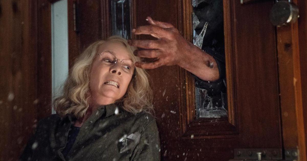 halloween kills JLC