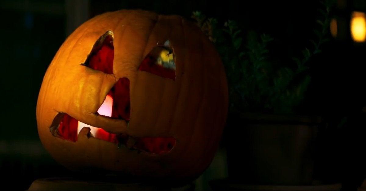 halloween kills teaser trailer release date pumpkin