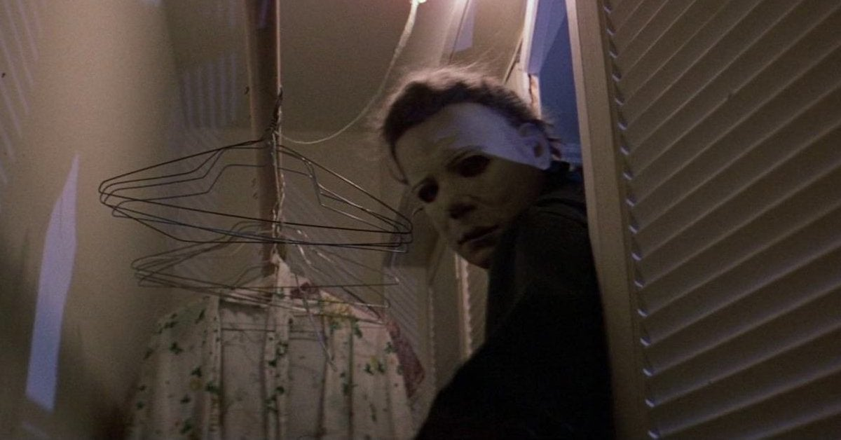halloween original 1978 michael myers