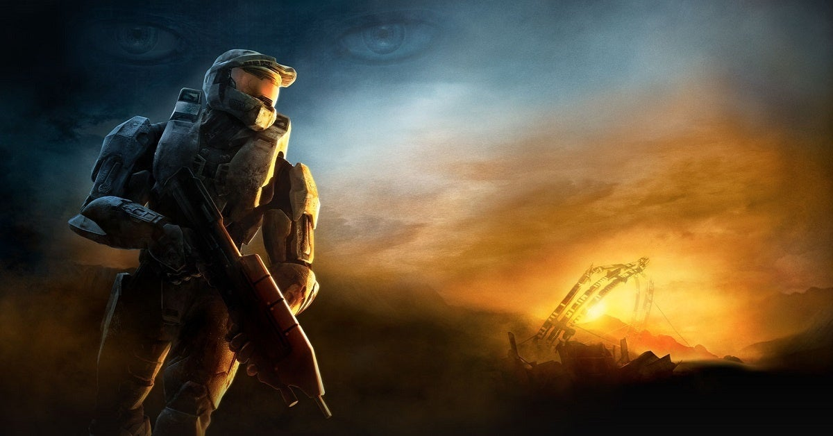 Halo 3 The Master Chief Collection