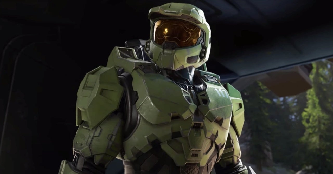Halo Infinite Updates Will Begin Arriving Every Month - ComicBook.com