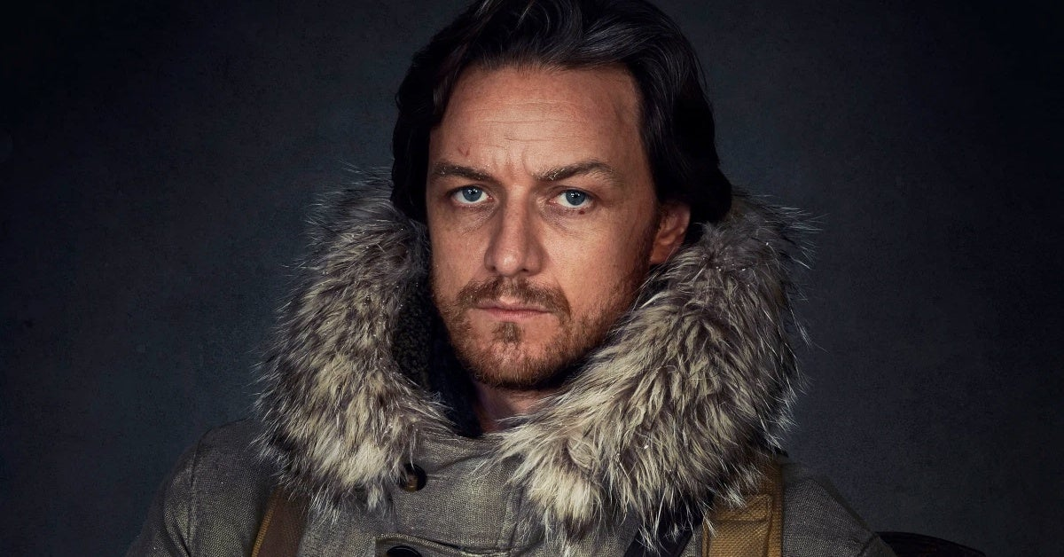 his dark materials james mcavoy asriel