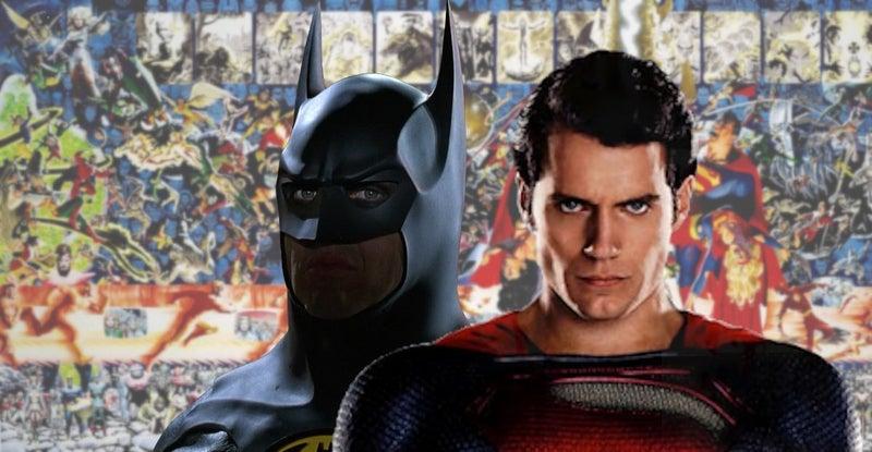 How DC Crisis Movie Can Fix DCEU Franchise