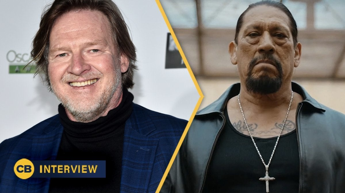 inmate number one danny trejo donal logue