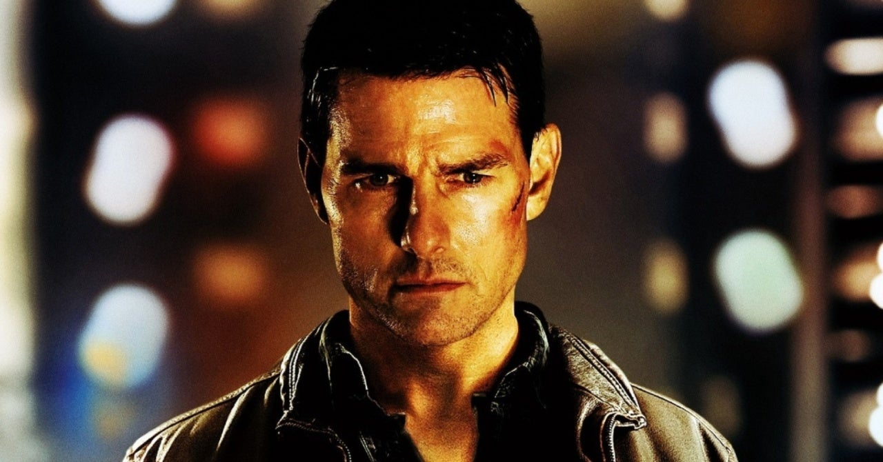 Tom Cruise and Chris McQuarrie Made Plans for R-Rated Jack Reacher Sequel