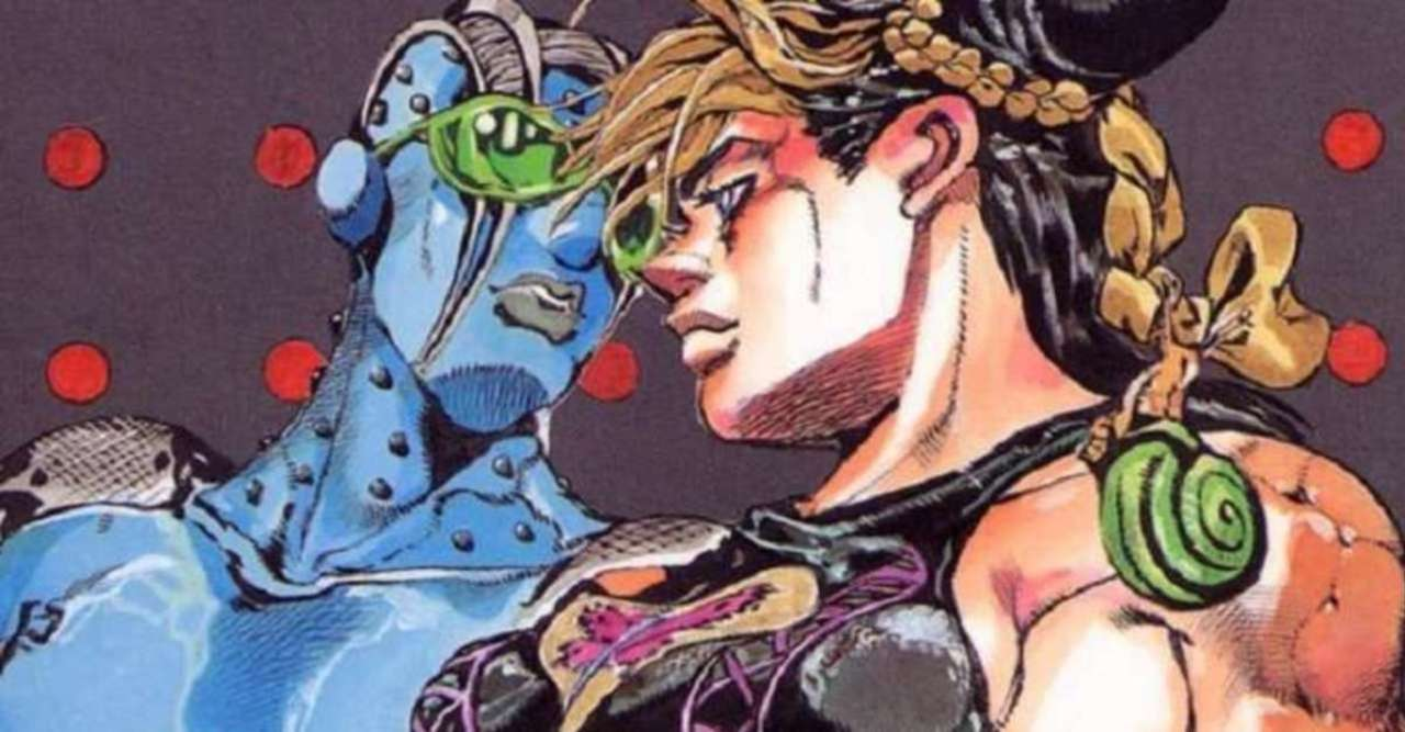 JoJo's Bizarre Adventure Cosplay Shows Off Jolyne And Stone Free