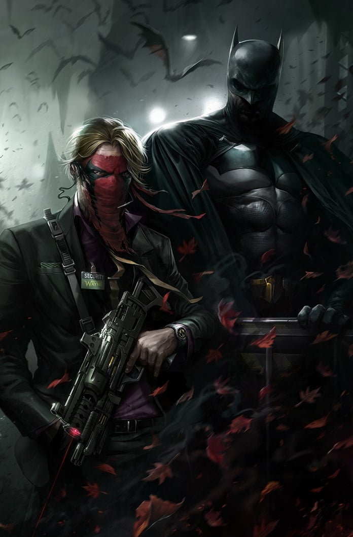 Joker-War-Batman-101-Variant-Grifter