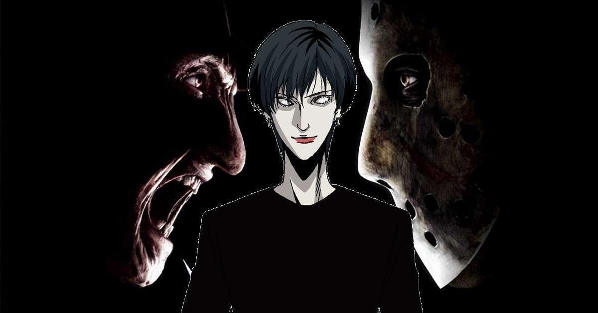 Junji Ito Freddy Vs Jason