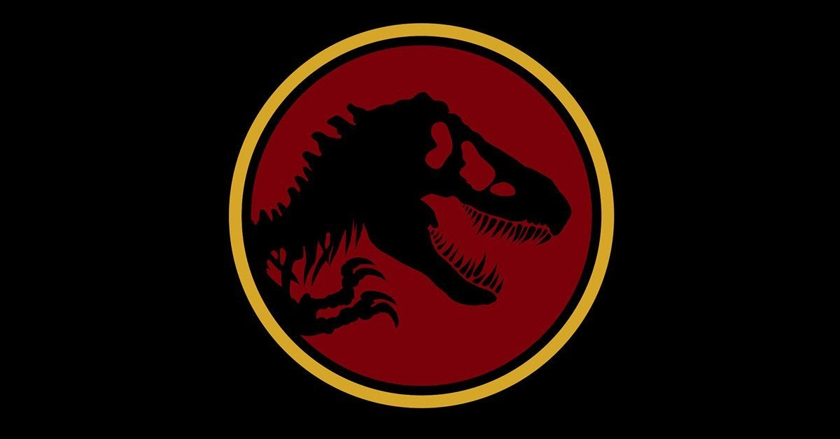 jurassic world dominion logo