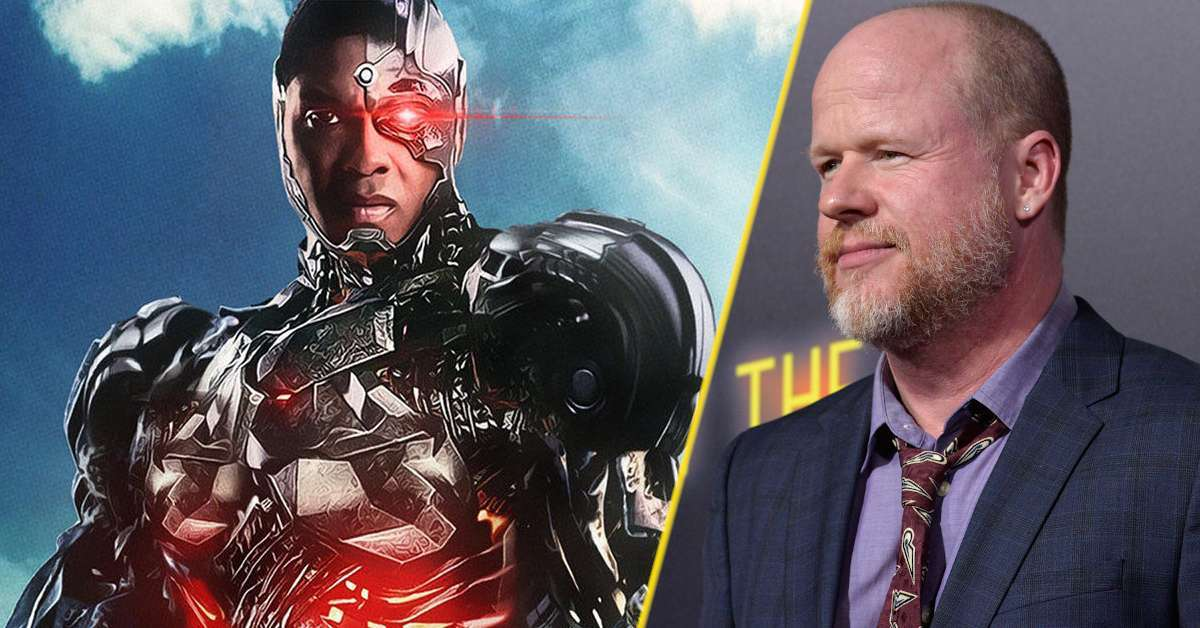 justice league cyborg ray fisher joss whedon