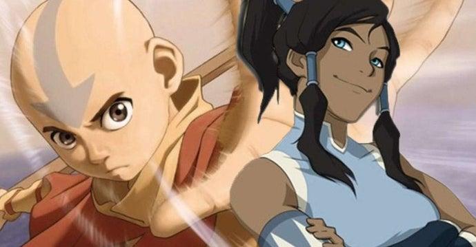 Legend of Korra Worthy Avatar Sequel