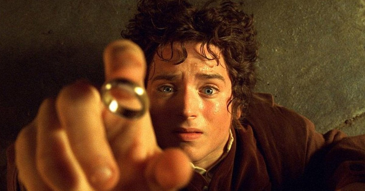 lord of the rings frodo elijah wood