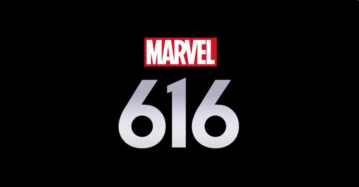 Marvel 616 Series Clips Comic Con Home Panel