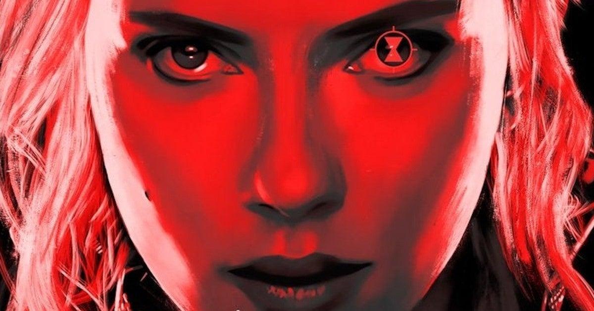 Marvel Black Widow Two New Trailers