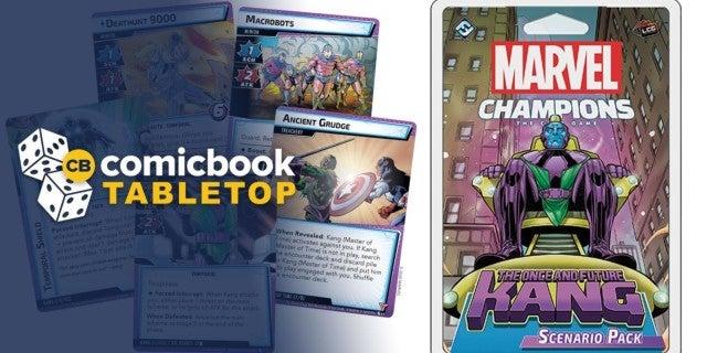 Marvel-Champions-Kang-Scenario-Pack-Header