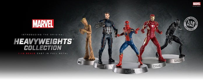 Marvel-Heavyweights-Wave-1
