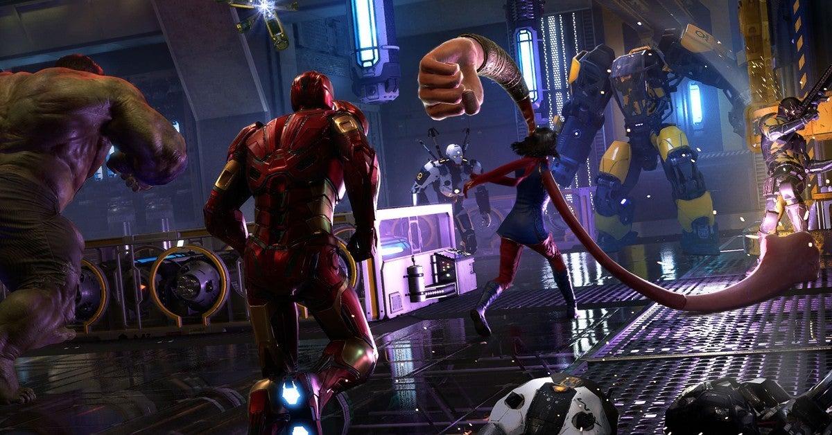 Marvels-Avengers-Team-Fans-Excited