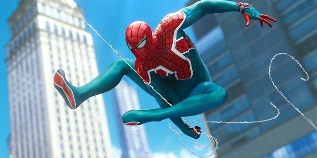marvels-spider-man-ps4 spider-man spidey