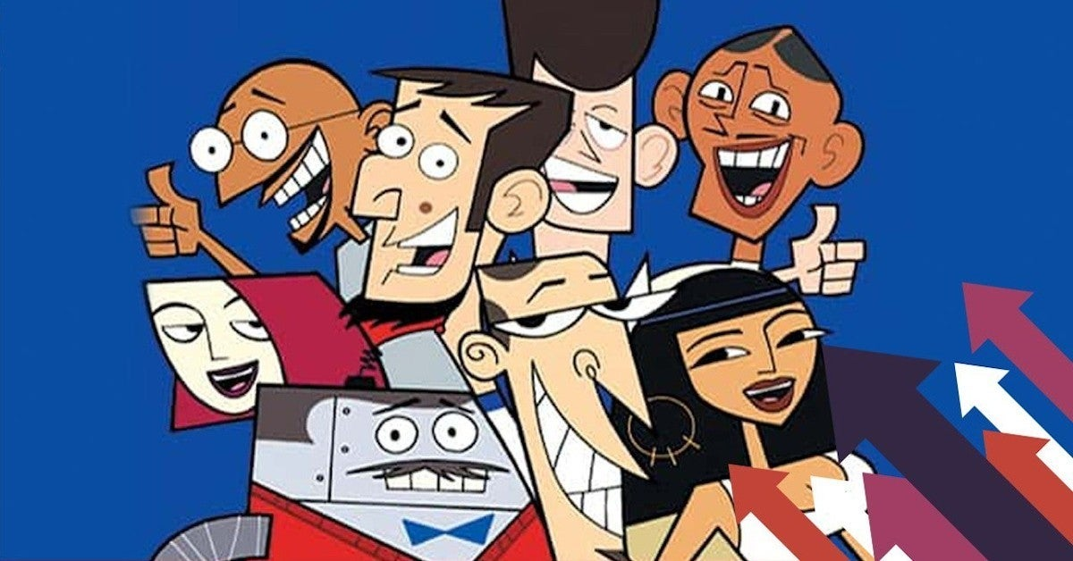 MTV Clone High Reboot 2020