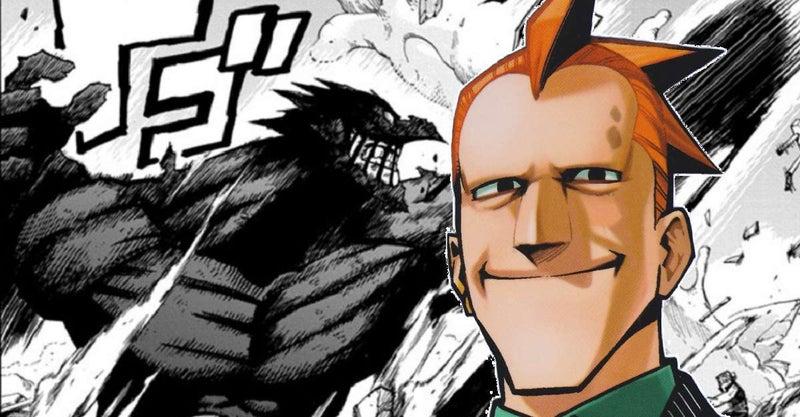 My Hero Academia ReDestro Ultimate Form