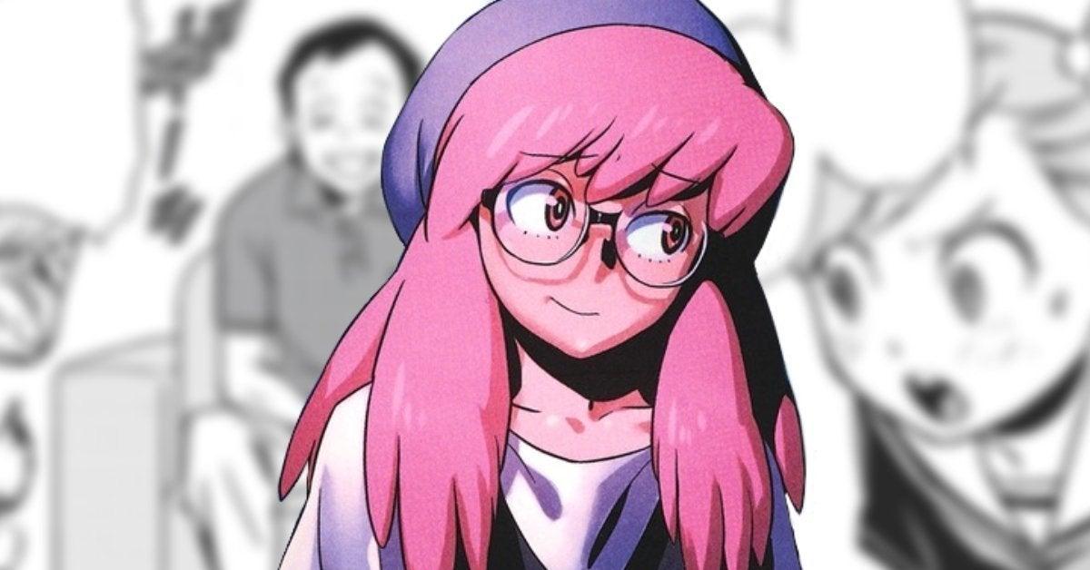 My Hero Academia Spoilers Koichi Kazuho Romance Future Heartbreaking Vigilantes