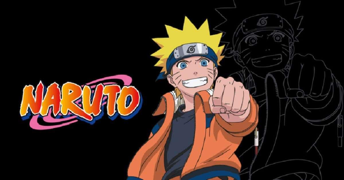 Naruto Funimation