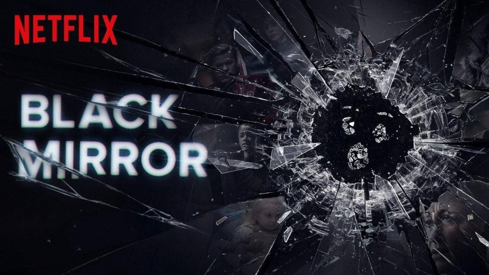 Netflix Signs Deal With Black Mirror Creators Production Company