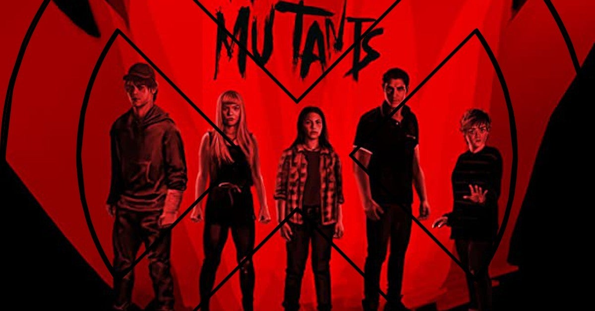 New Mutants X-Men Connections Magik Colossus