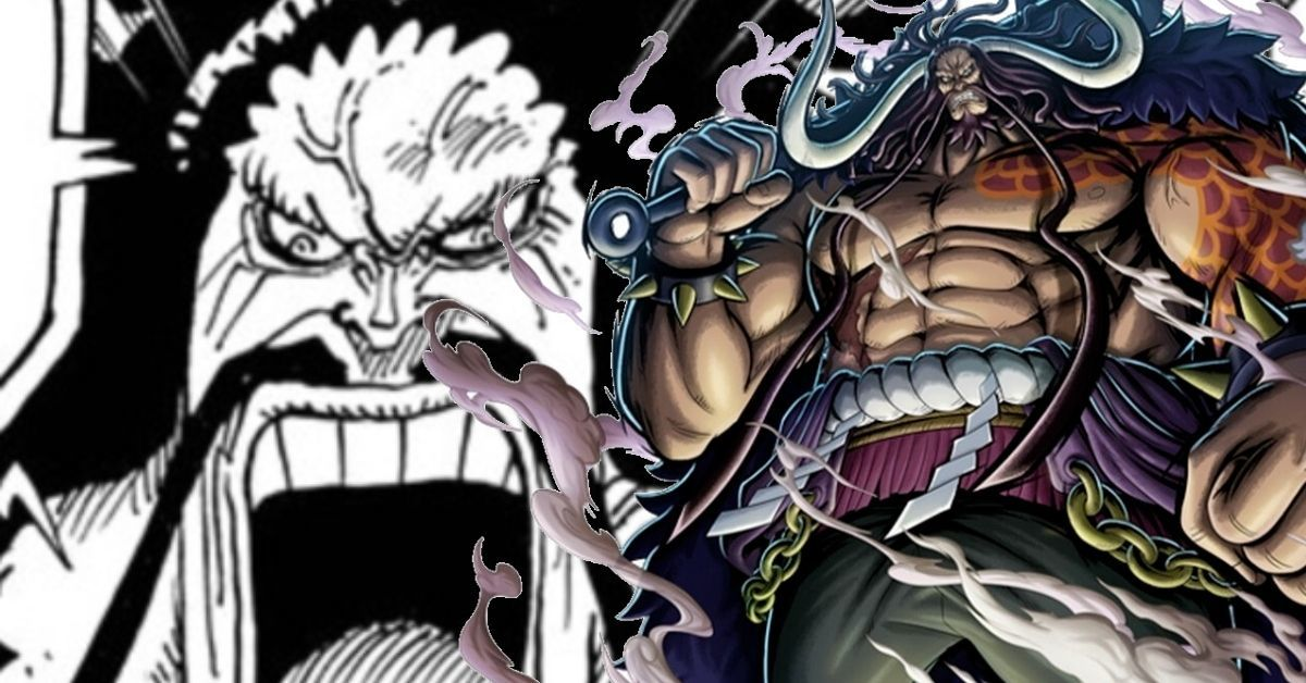One Piece Why Kaido Needs Yamato Explained Manga Spoilers