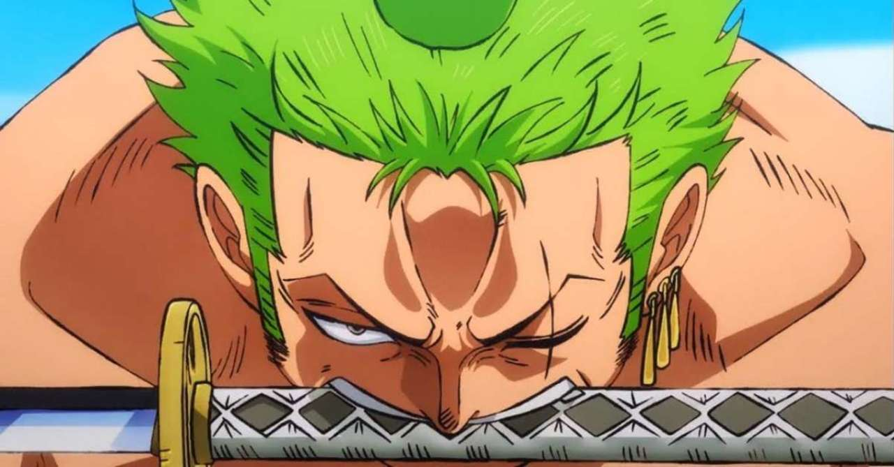 One Piece Promo Hypes Episode 933 With Zoro Animation
