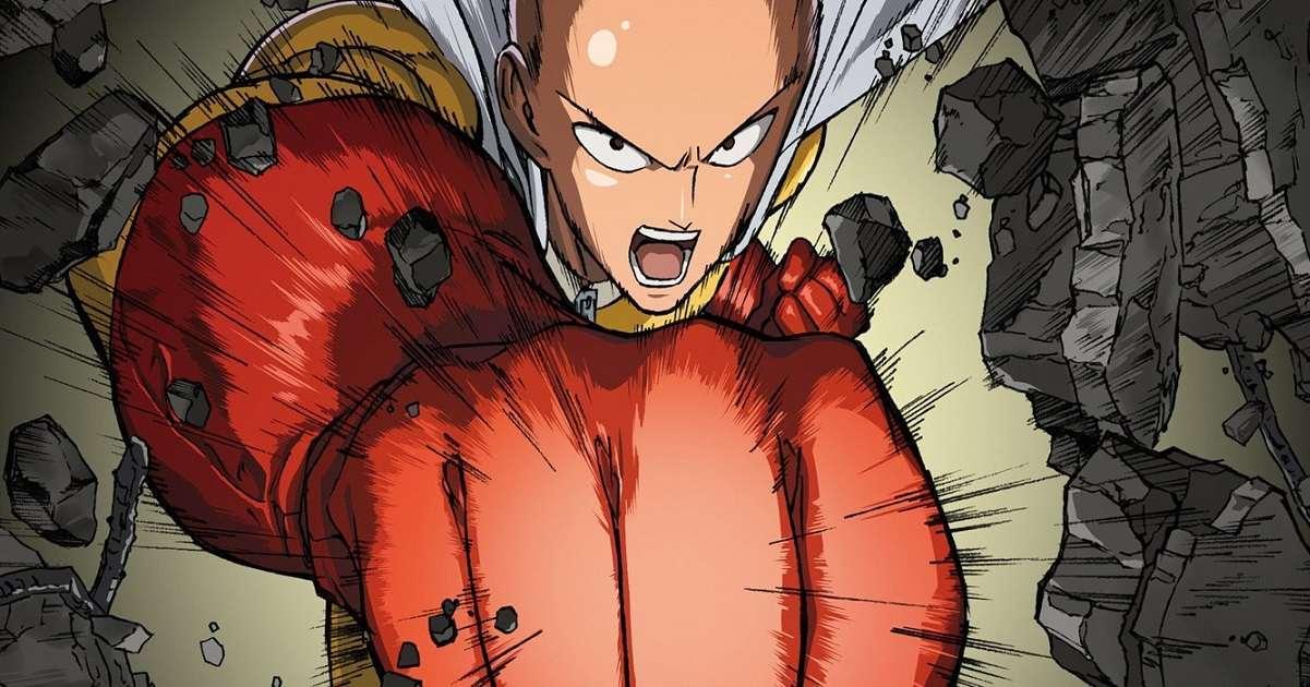 One-Punch Man Cosplay Fem Saitama