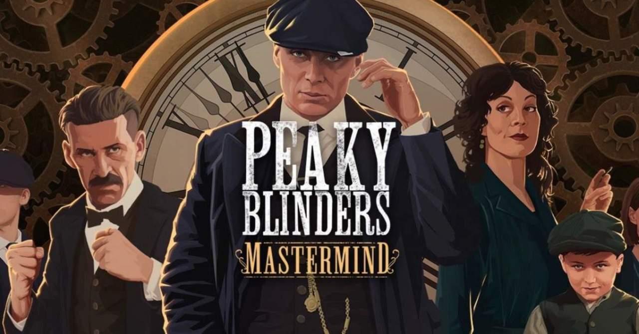 Peaky Blinders: Mastermind Release Date Revealed