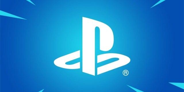 PlayStation 4 Fortnite