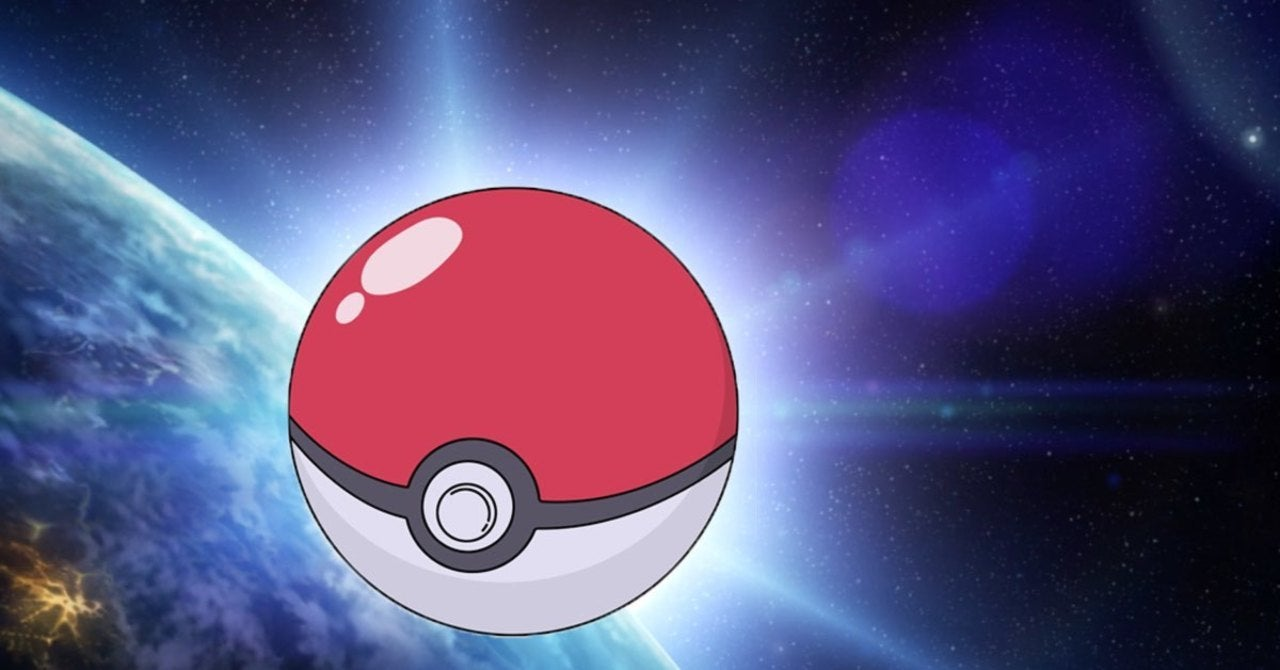Pokemon Journeys Just Sent a Special Pokemon to Space