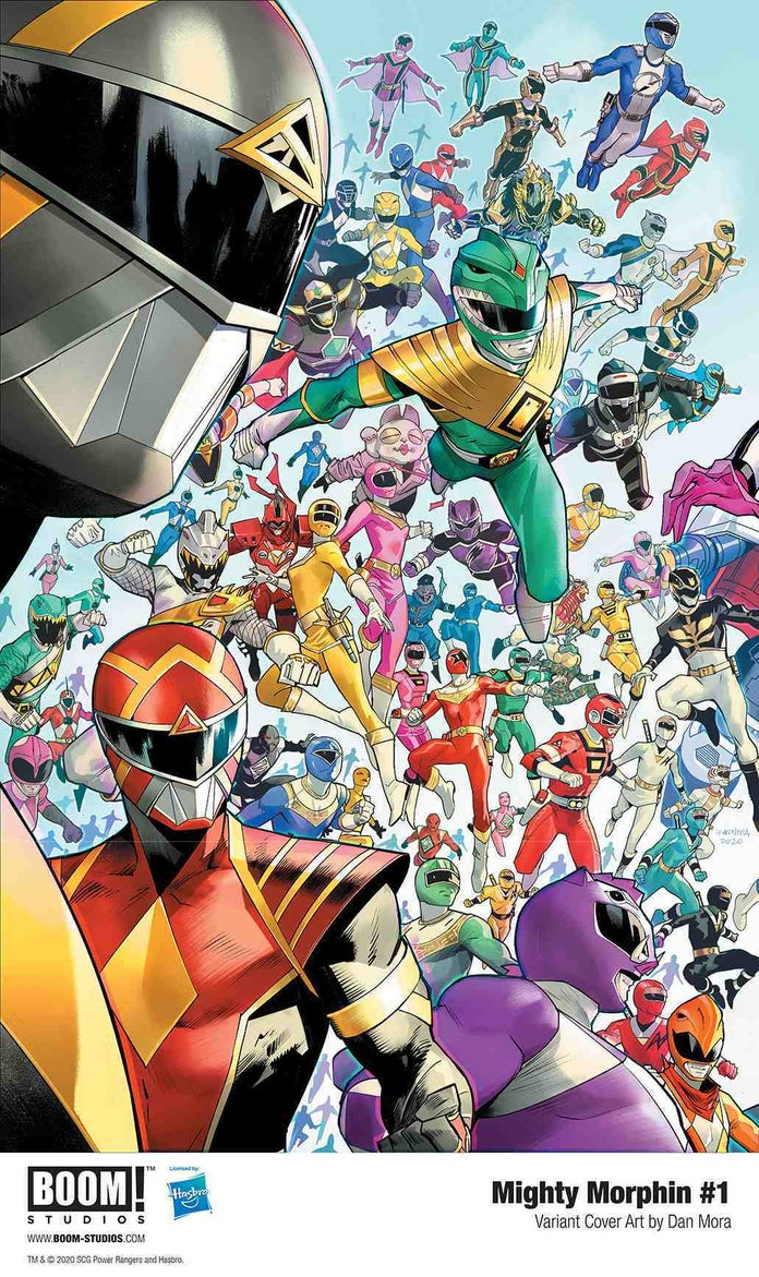 Power-Rangers-Mighty-Morphin-1-Every-Ranger-Variant-Cover