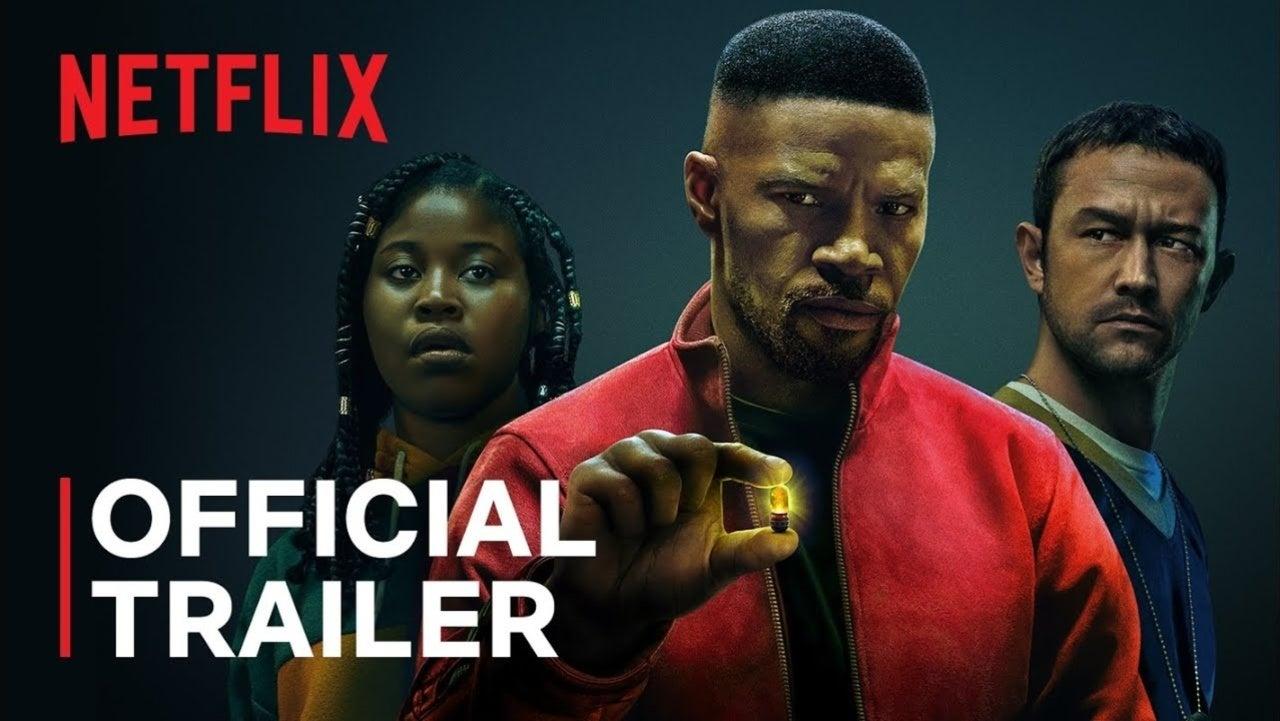 Project Power Netflix