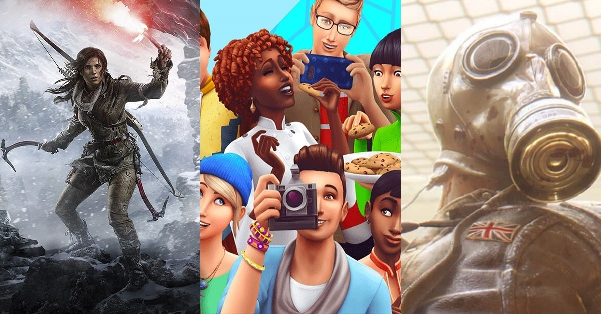 PS4 Xbox One PC Free Games July 10th