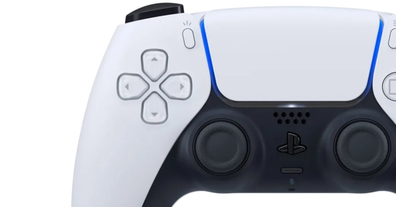 PlayStation 5 Accessories Are Being Sent Out Early